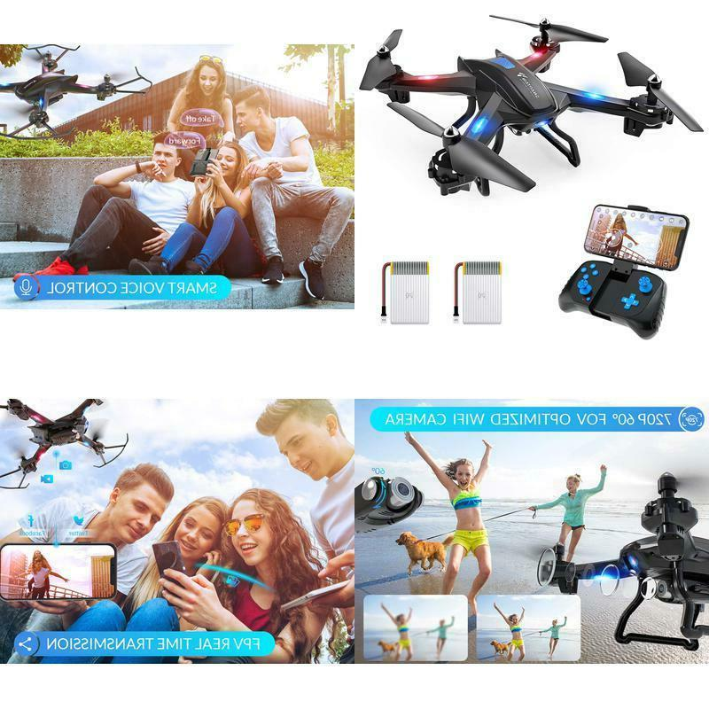 s5c wifi fpv drone with 720p hd