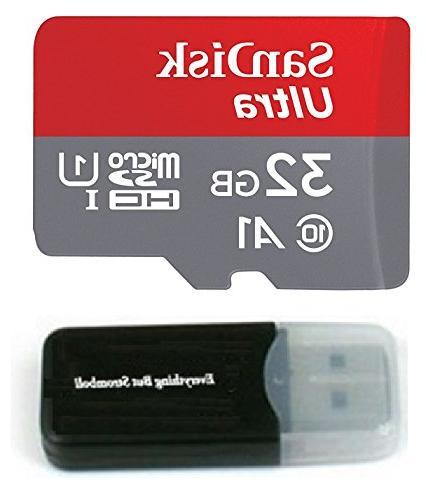 sandisk micro ultra memory card