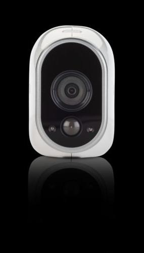 SEALED Arlo System with