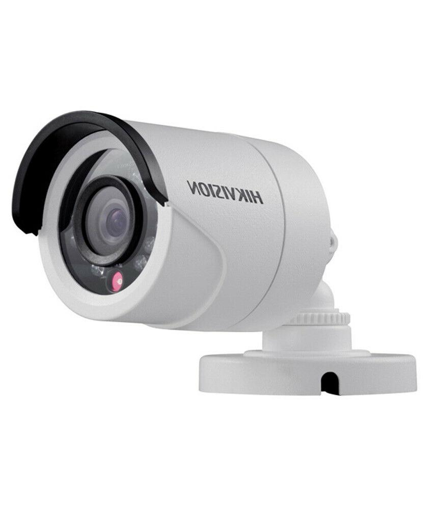 HIKVISION Security System Turbo HD DVR