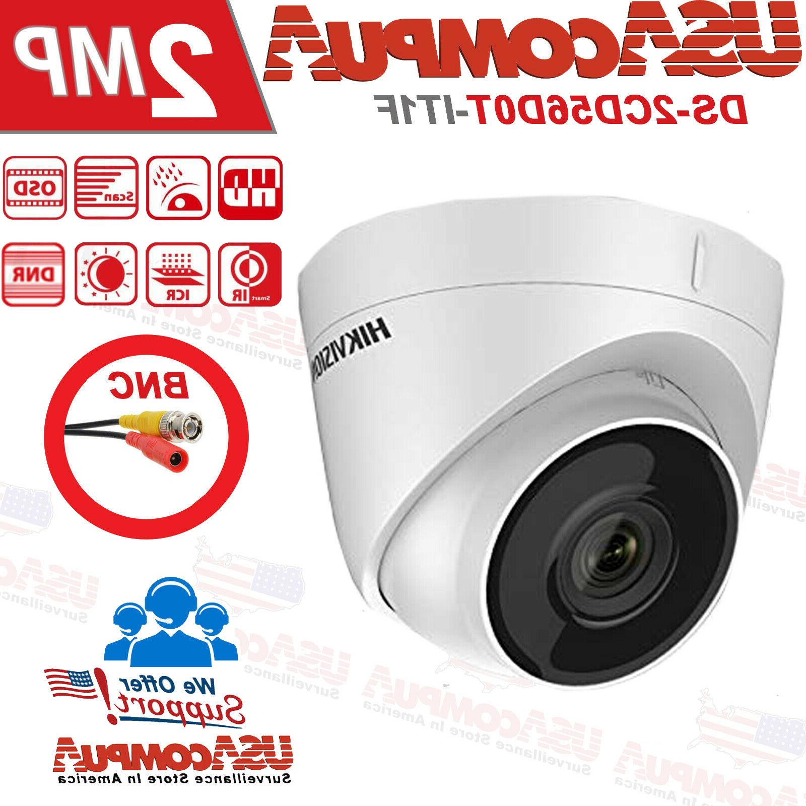 HIKVISION SECURITY 4CH 4 HD