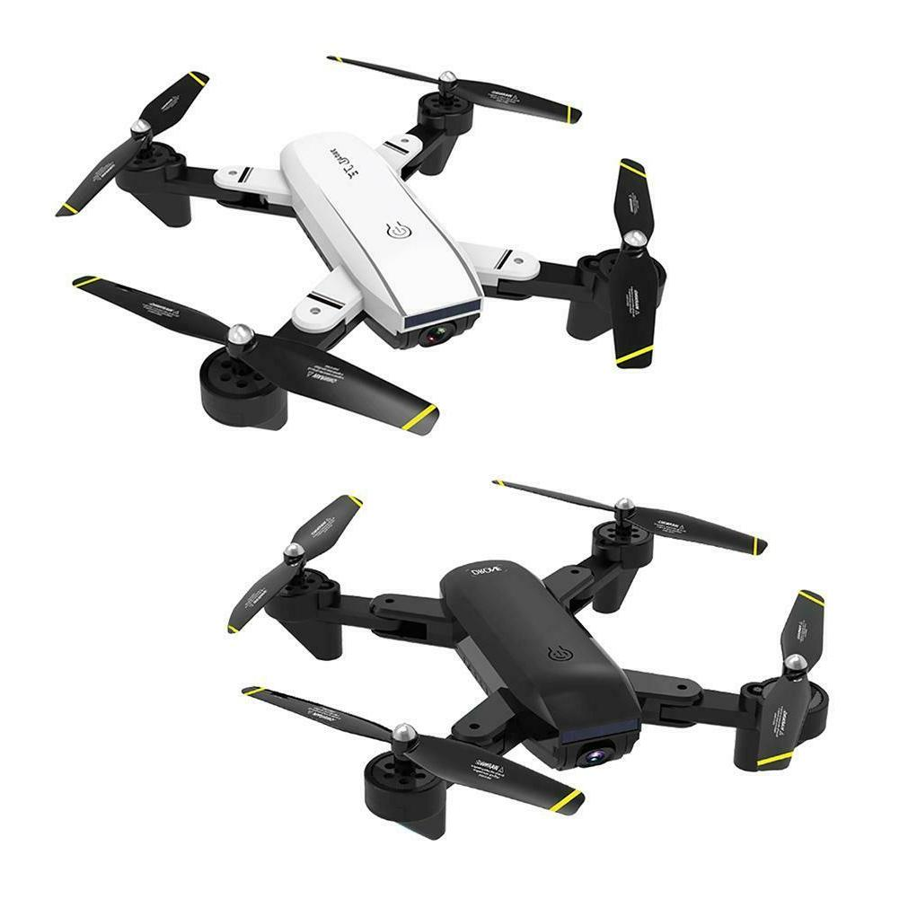 SG700-D Optical Flow Quadcopter with