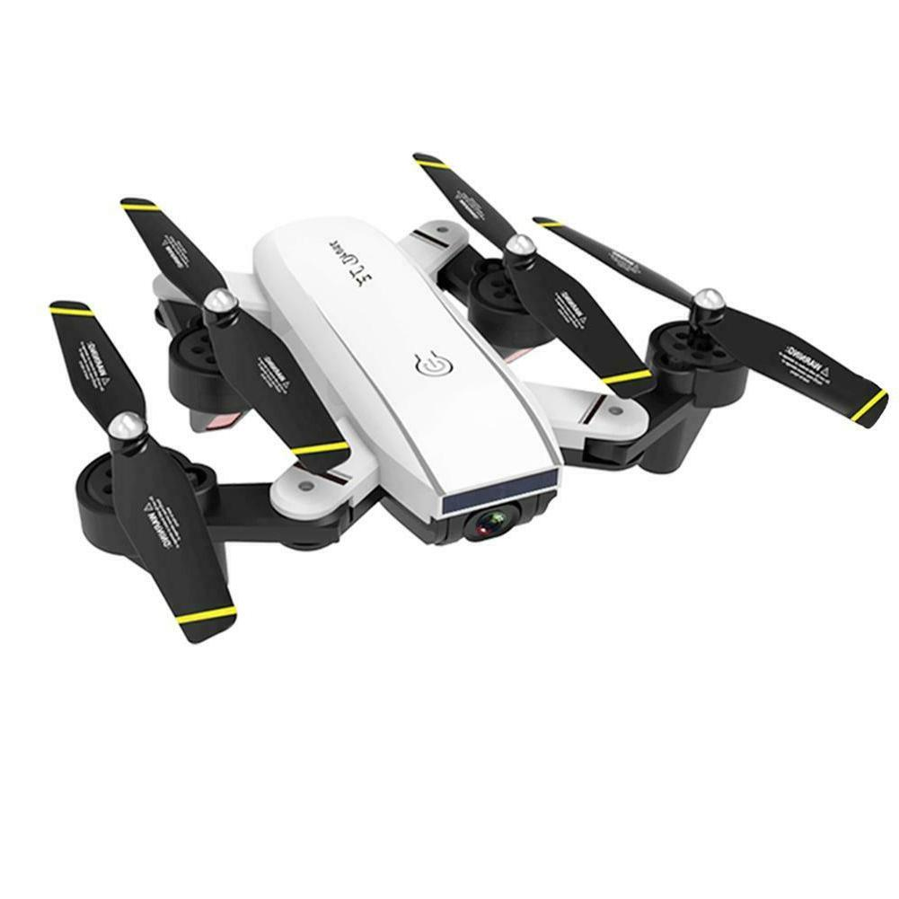 SG700-D Drone 4K HD Optical Flow Quadcopter with 3 Battery