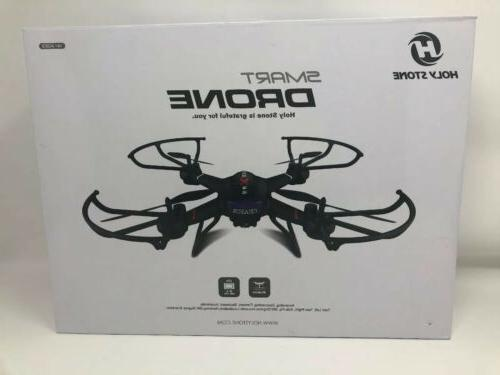 smart drone f181w with hd camera 2