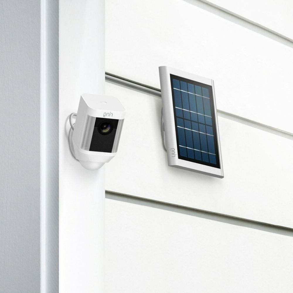 Solar Panel Compatible for Camera Charger