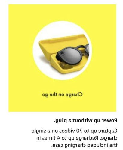 Spectacles HD For SnapChat