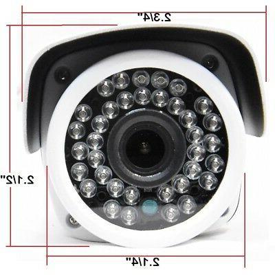 Sunvision Effie In/outdoor Camera