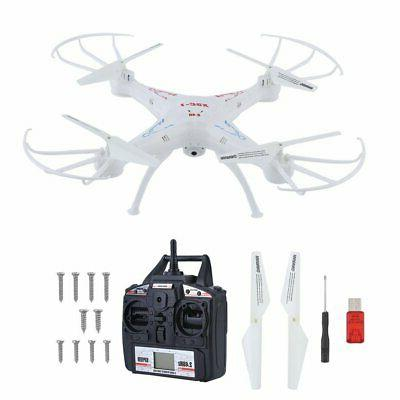 Syma RC RTF UFO with 3.0M