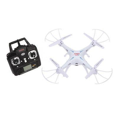 Syma RC Quadcopter Drone RTF HD Camera