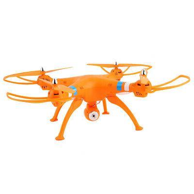 Syma X8W 2.4Ghz 4CH RC Quadcopter Drone Camera RTF