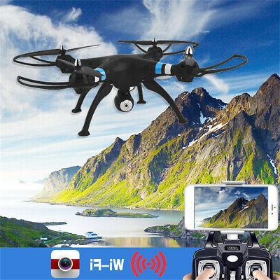 Syma X8W w/ HD Camera US