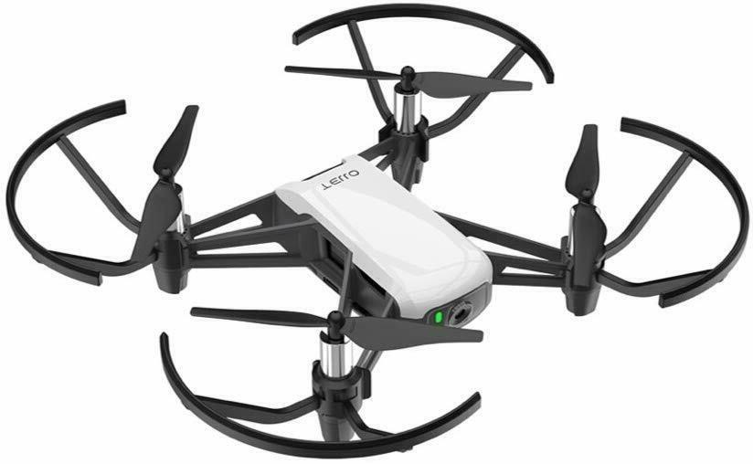 Tello Quadcopter Drone with HD and VR, DJI, RYZE - Sealed!