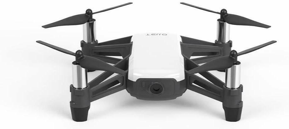 Tello Quadcopter Drone HD Camera and VR, DJI, New! Sealed!