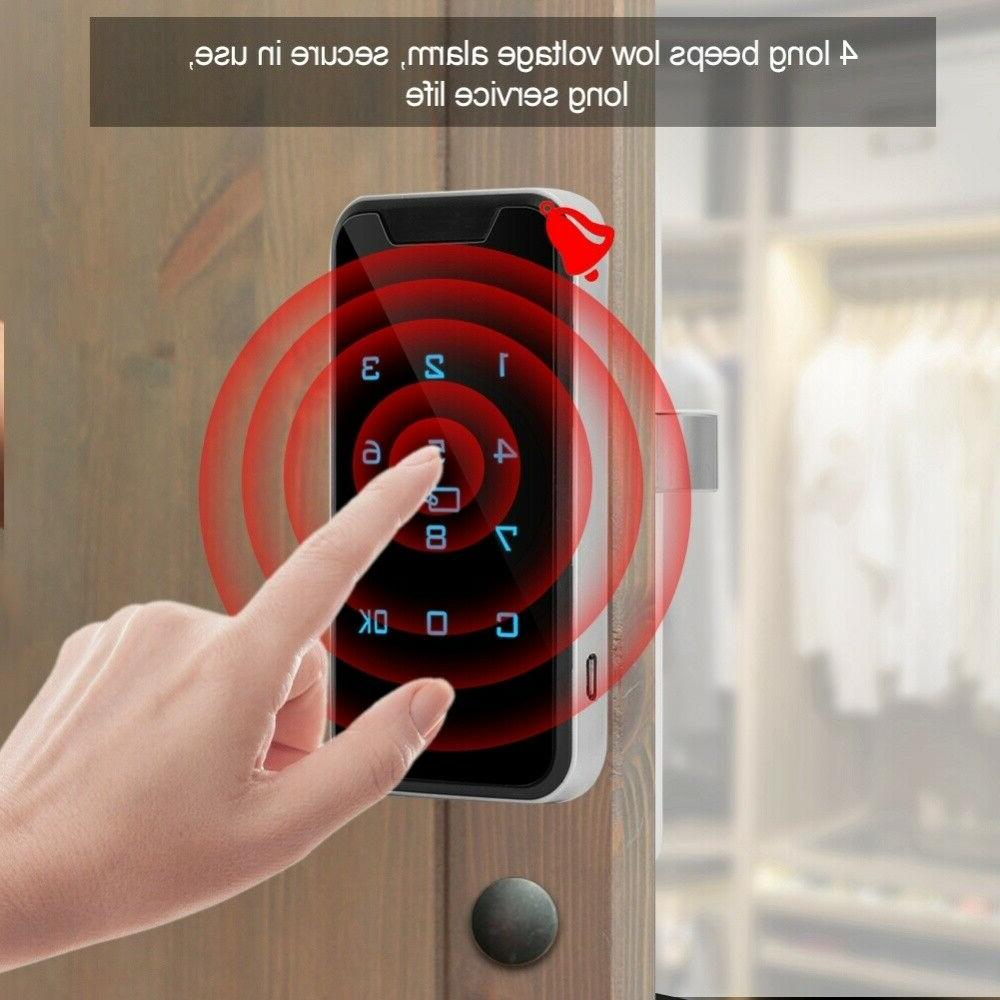 Touch Electronic Digital Door Keypad