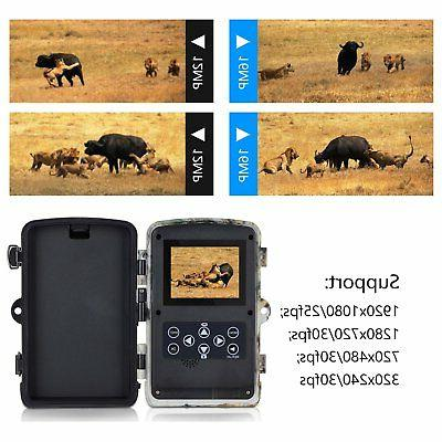 SOVACAM HD Photos HD Hunting Cameras, Up to