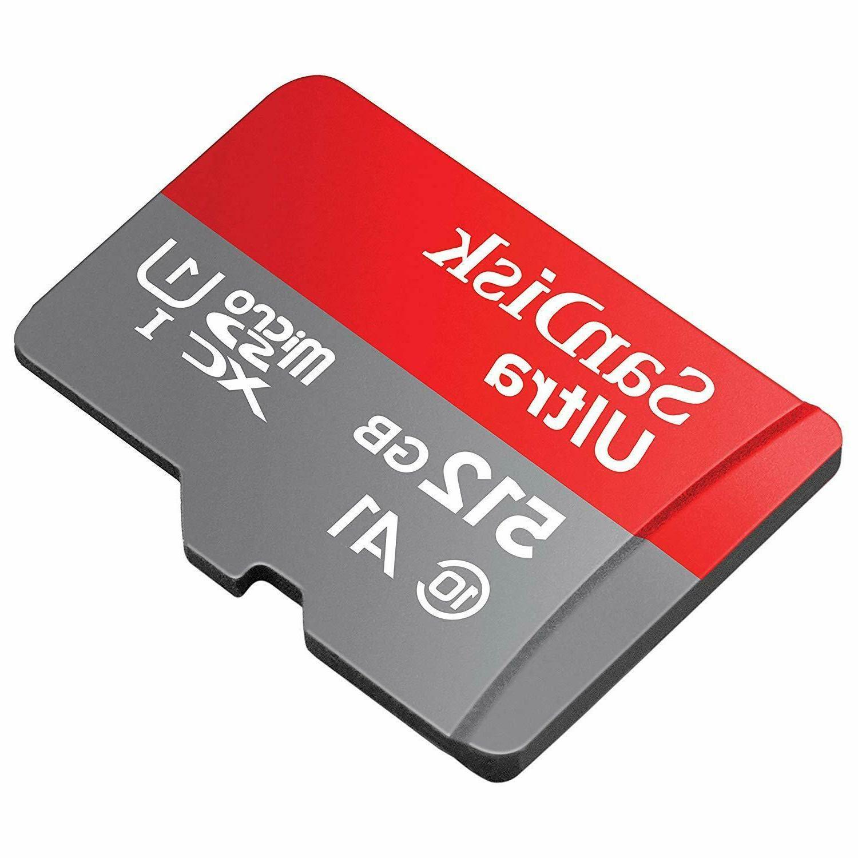 SanDisk Class Micro SD