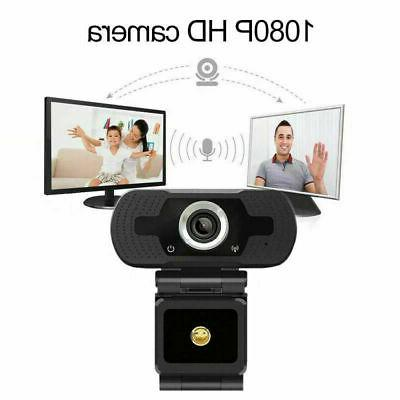 USA USB Cameras w/ Microphone & Laptop