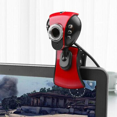 USB 6 Cameras With PC Laptop