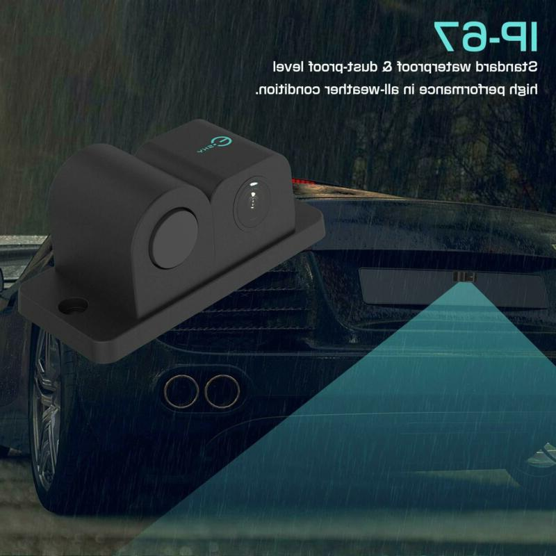 Vehicle Backup 170 Degree Waterproof