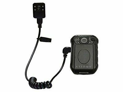 ventra bcr 300 body wearable hd camera