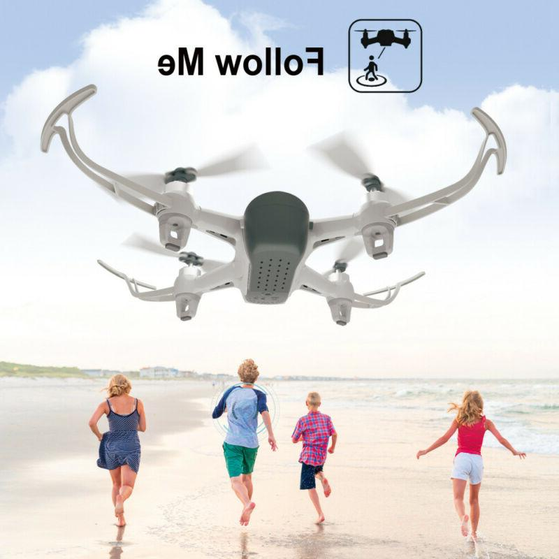 SYMA Brushless GPS 5G Video Quadcopter Camera 1080P