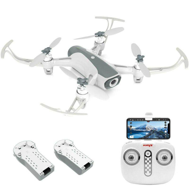 SYMA Brushless GPS FPV Live Video Camera