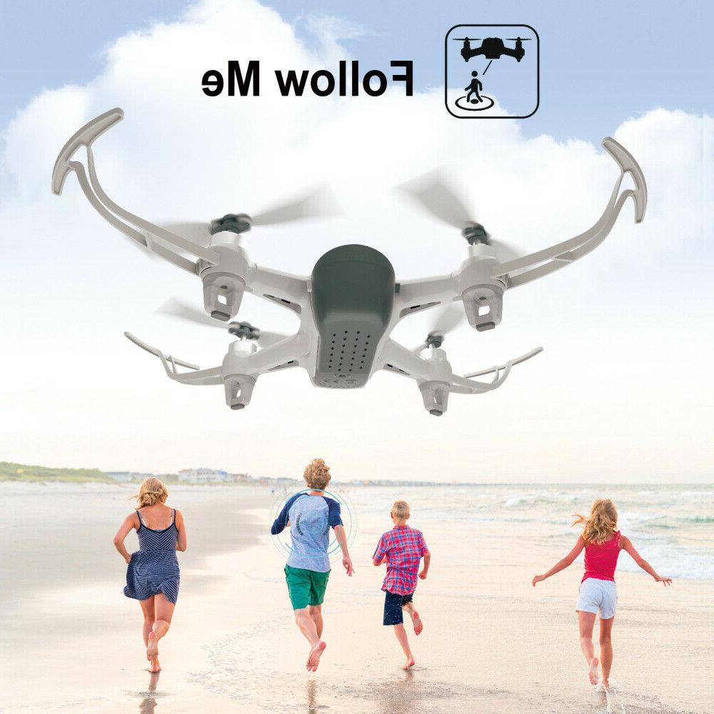 Syma W1PRO RC Brushless with Dual HD