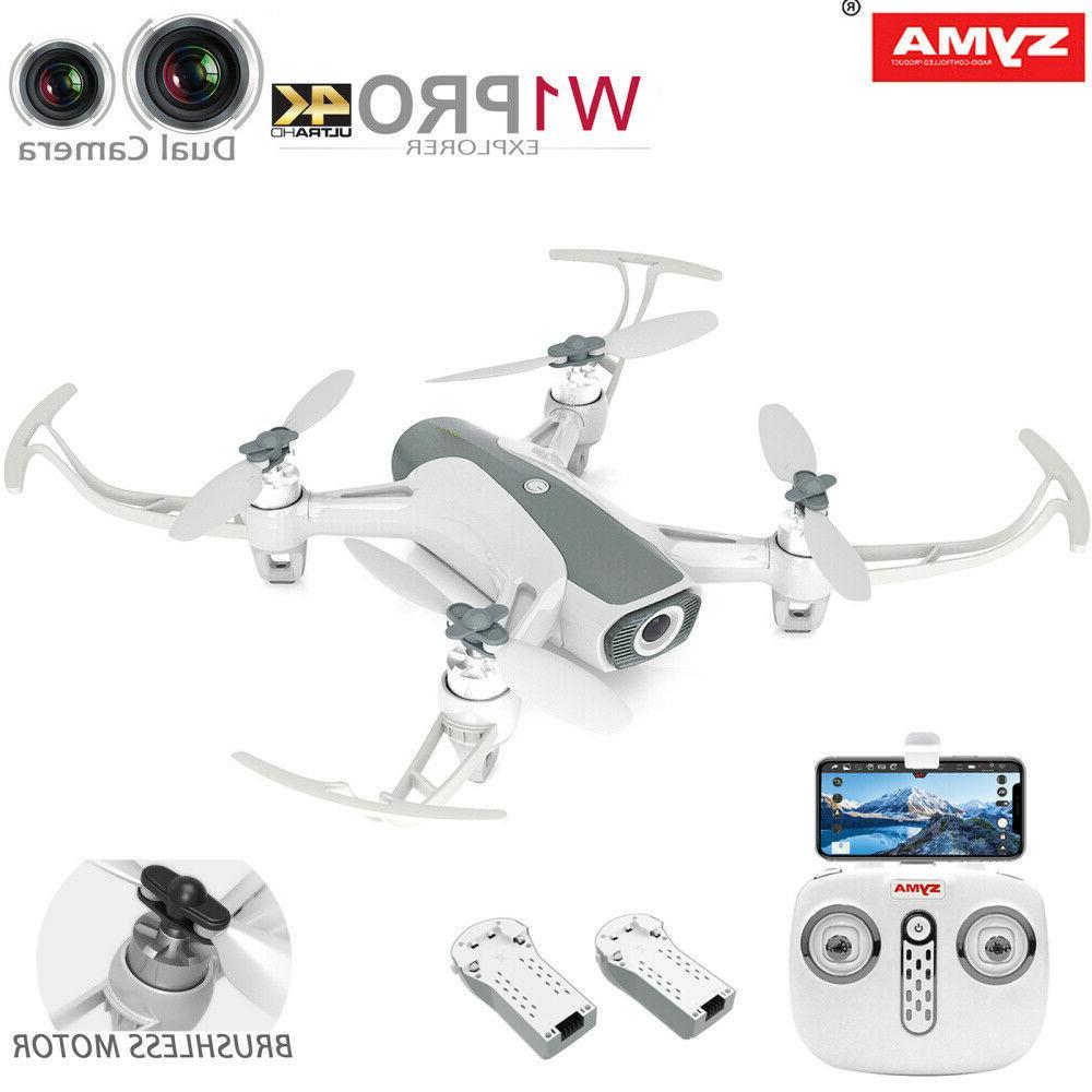 w1pro gps 2 4g 5g rc quadcopter