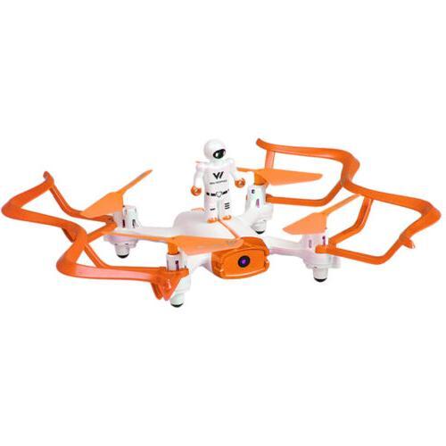 ATTOP 4CH 720P FPV HD Drone Headless