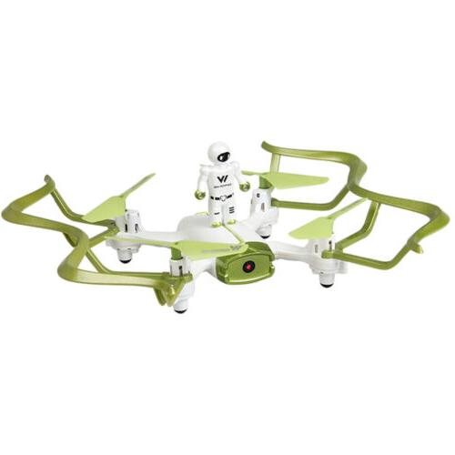 ATTOP W2 / Wifi HD Drone w/ Headless Mode