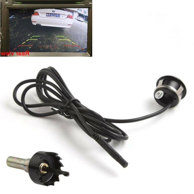 Waterproof 360° HD Car Rear Reverse Night Cameras