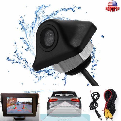 Waterproof Rear View Camera
