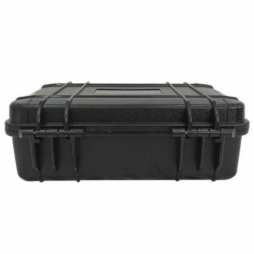 Waterproof Large Hard Box for Camera