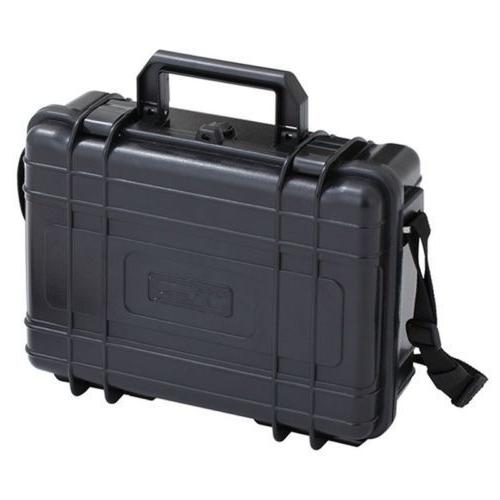 Waterproof Large Hard Box Case for DSLR Camera