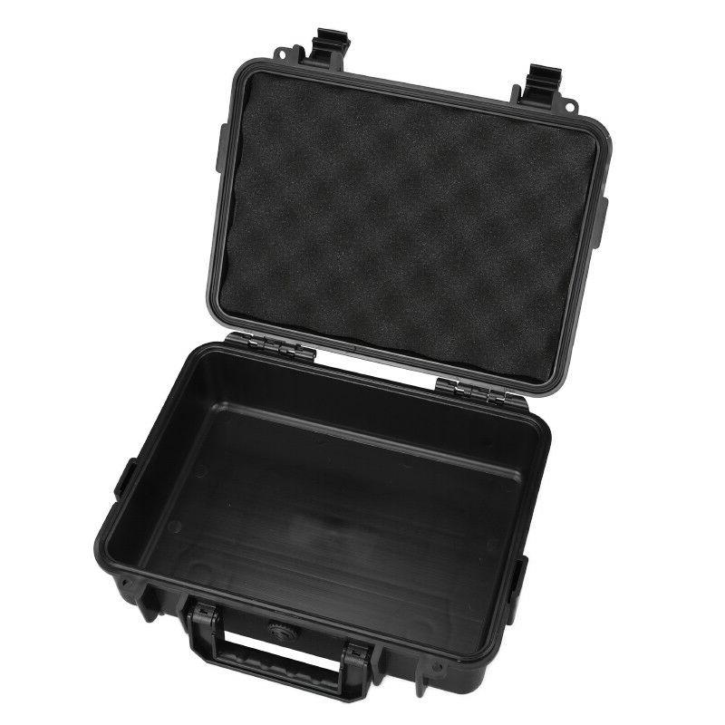 Weatherproof Hard Dry Box Shoulder