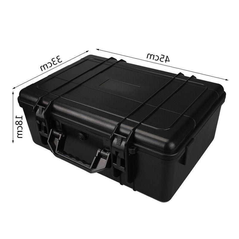 Weatherproof Hard Case Dry HD w/ Shoulder