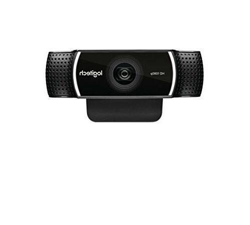 Webcam 1080p HD USB Port Twitch Tube