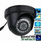Wide_angle 1500TVL HD Home Dome Surveillance CCTV Security C