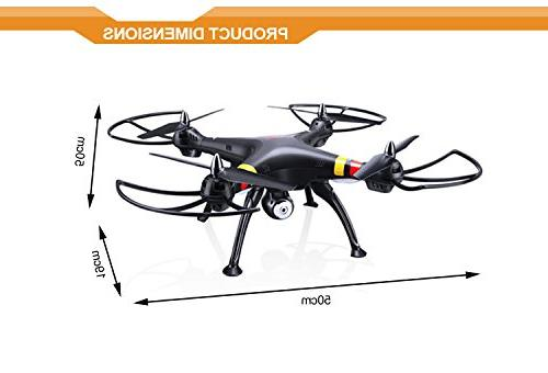Wifi 2.4G Helicopter Camera-