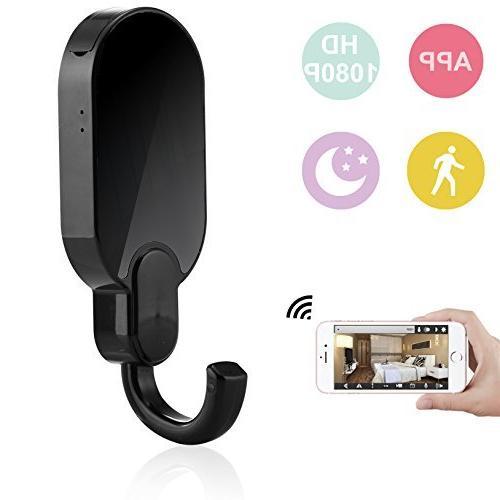 wifi mini hook