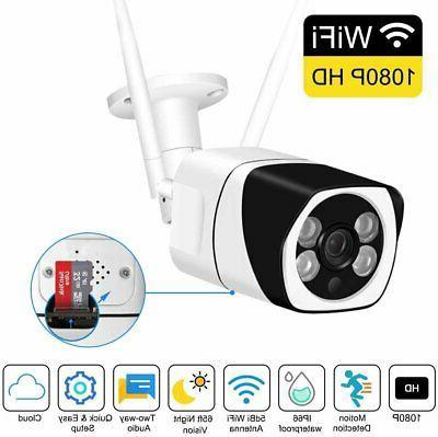 Security Camera CCTV Outdoor Home Cameras