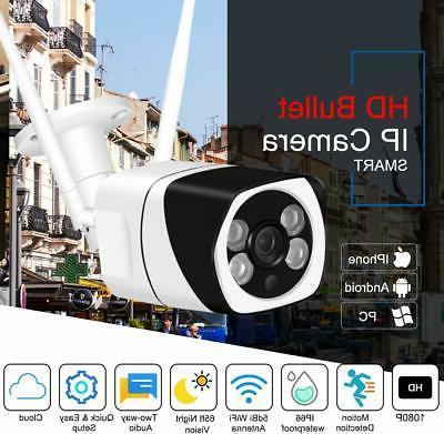 Security IP Camera CCTV Outdoor Home Surveillance Cameras
