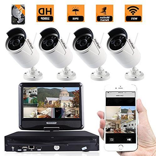 wifi wireless network ip security