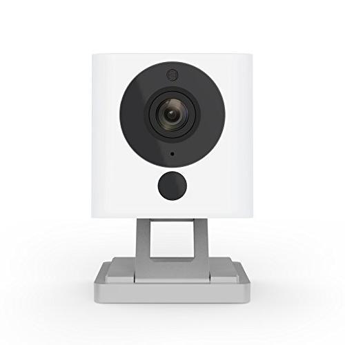 Wyze Indoor Camera Night Vision, 2-Way Audio, with Alexa