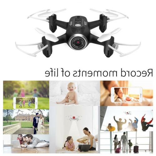 Syma Drone with Wifi FPV 4CH