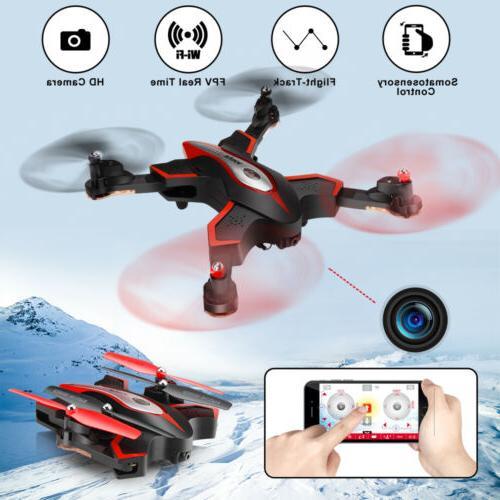 Syma X56W 2.4G Drone with FPV HD RC