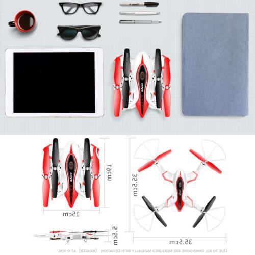 Syma X56W X56 4CH 6-Axis Pocket Drone