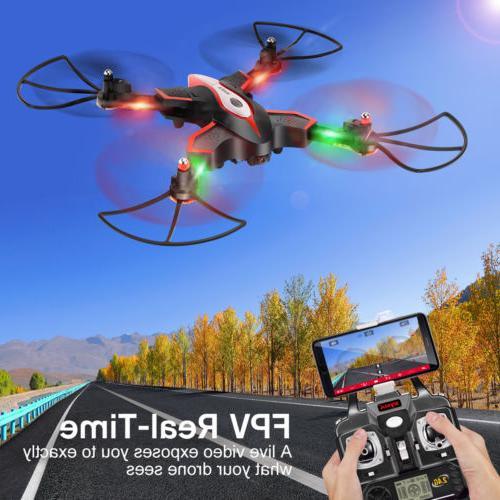 Syma X56W RC WIFI HD X56 Drone Quadcopter