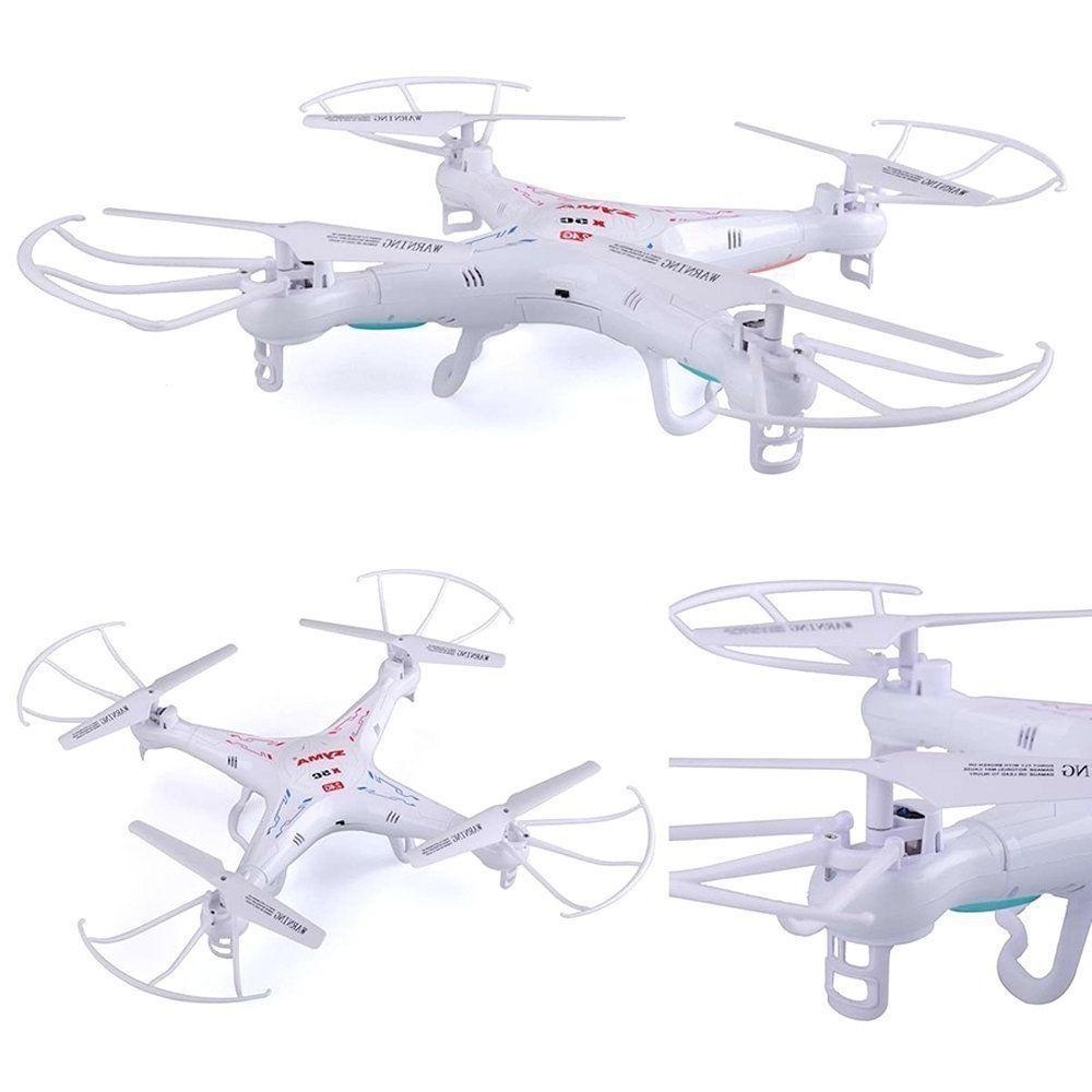 Quadcopter HD Camera 4CH 6-Axis Gyro