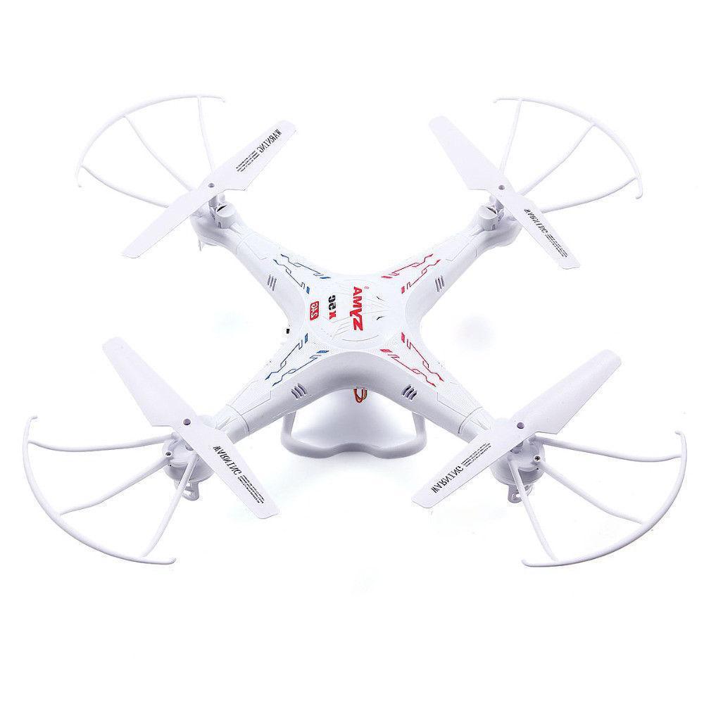 Syma Quadcopter Drone with Camera Gyro